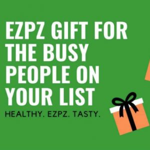 meal prep proz gift card